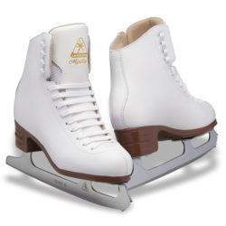Jackson Mystique JS1490 ice skating boot