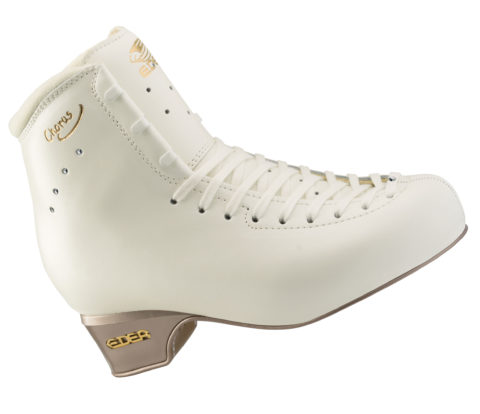 Edea Chorus Figure Skating Boots in NZ